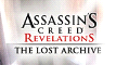 Assassin's Creed Revelations: The Lost Archive DLC