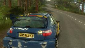 Xpand Rally Extreme