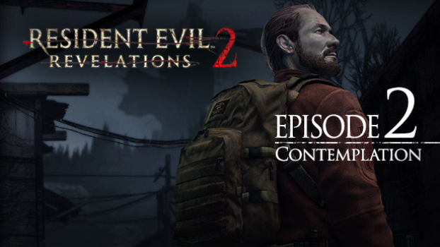 Resident Evil Revelations 2: Episode 2