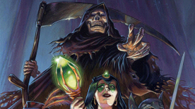 Talisman: The Reaper Expansion Pack