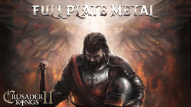Crusader Kings II: Full Plate Metal OST