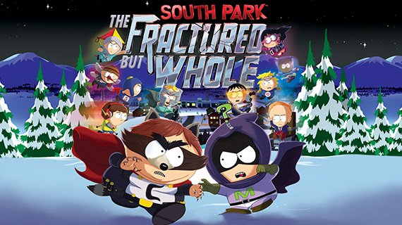 Buy South Park now