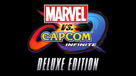 MARVEL VS. CAPCOM®: INFINITE - Deluxe Edition