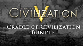 Sid Meier's Civilization® V: Cradle of Civilization Bundle