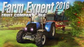 Farm Expert 2016 - Fruit Company DLC