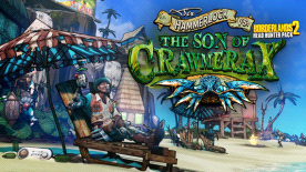 Borderlands 2: Headhunter 5 - Son of Crawmerax