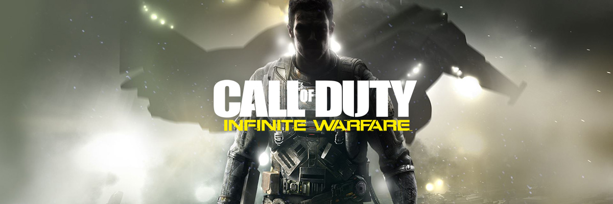 Call of Duty®: Infinite Warfare