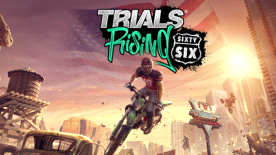 Trials Rising - Sixty Six