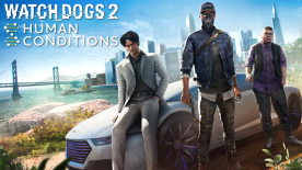 Watch_Dogs® 2: Human Conditions