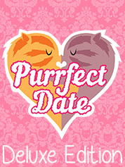 Purrfect Date: Deluxe Edition