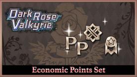 Dark Rose Valkyrie - Economic Points Set