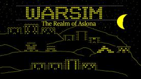 Warsim: The Realm of Aslona