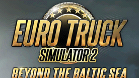 Euro Truck Simulator 2 Beyond the Baltic Sea | PC Steam Game Keys