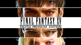 FINAL FANTASY® XV Digital Premium Edition