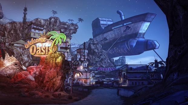 Compra Borderlands 2 Game Of The Year Edition | PC - Steam | Game Keys