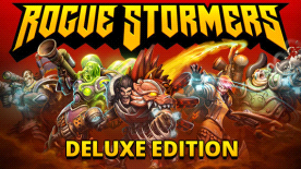 Rogue Stormers Deluxe