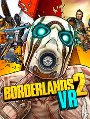 Borderlands 2 VR (PS4)
