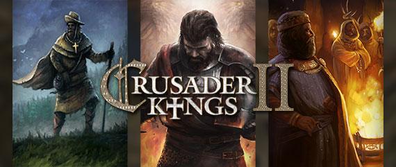 Crusader Kings DLC Sale