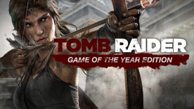 Tomb Raider Game Of The Year Pc Steam Game Keys