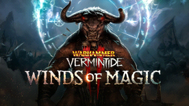 Warhammer: Vermintide 2 - Winds of Magic