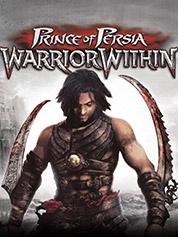 Prince of Persia: The Warrior Within P12084EB701F