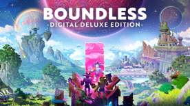 Boundless Digital Deluxe Edition