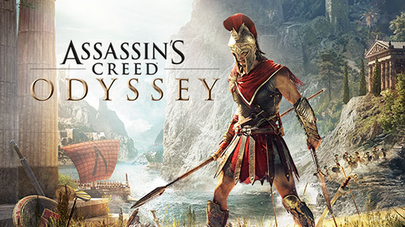 Assassins Creed Odyssey Pc Uplay Game Keys