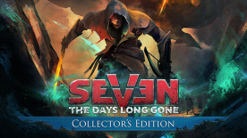 Seven: The Days Long Gone - Digital Collectors Edition