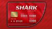 Grand Theft Auto Online: Red Shark Cash Card