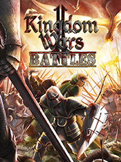 Kingdom Wars II: Battles PEAFF670C1BE