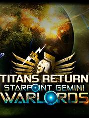 http://www.greenmangaming.com - Starpoint Gemini Warlords: Titans Return 6.99 USD