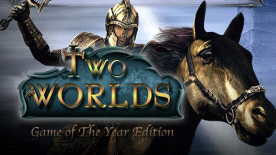 Two Worlds: Game of the Year