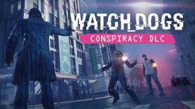Watch_Dogs Conspiracy!