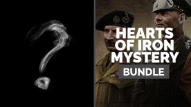 Hearts of Iron Mystery Bundle