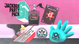 The Jackbox Party Pack 6