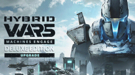 Hybrid Wars: Deluxe Edition Upgrade