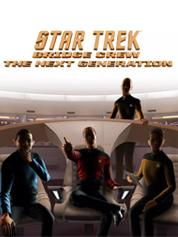 Star Trek Bridge Crew: The Next Generation