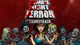 Zombie Night Terror - Soundtrack
