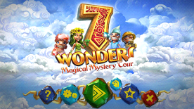7 Wonders – Magical Mystery Tour