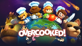 Overcooked for PC [Digital Download]