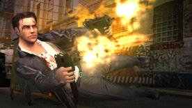 Max Payne II: The Fall of Max Payne