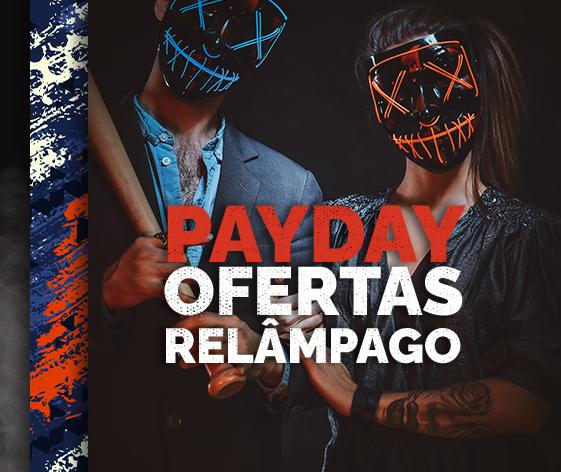 Payday Flash Deals