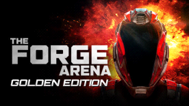 The Forge Arena - GOLDEN EDITION