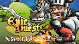 Pinball FX2 - Epic Quest Table DLC