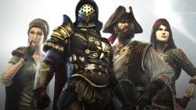 Assassin's Creed Revelations: Ancestors Character