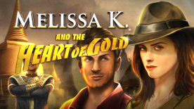 Melissa K. and the Heart of Gold: Collector's Edition