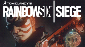 Tom Clancy's Rainbow Six® Siege: Pulse Bushido