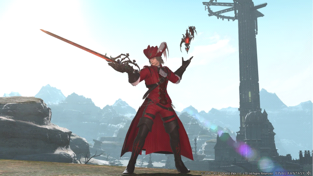 final fantasy xiv heavensward download pc