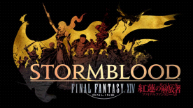 FINAL FANTASY® XIV: STORMBLOOD - COLLECTOR'S EDITION