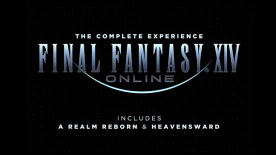 FINAL FANTASY XIV Bundle